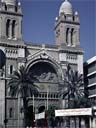Tunis Greek Orthodox Church | September 1972