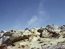 fumaroles on Teide summit | (no longer accessible) | July 1973