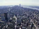 view from Empire State | looking S | August 1978