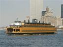 Staten Island Ferry | August 1978