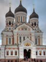 Alexsander Nevsky Cathedral [HDR1] | December 2006
