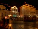 Xmas market in | Town Hall Square [HDR1] | December 2006