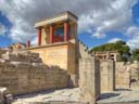 Knossos | North Entrance [HDR1] | September 2007