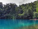 Blue Lagoon, Port Antonio | a.k.a. the Blue Hole [HDR1] | Xmas 2007