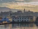 dawn arrival into | Santiago de Cuba [HDR1]DP | Xmas 2007