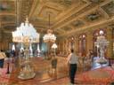 Dolmabahçe Palace | harem [HDR1] | August 2008